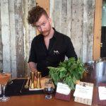 professional bartender